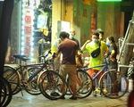 Sửa xe đạp miễn phí ở thủ đô nước Mỹ - ảnh 1