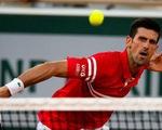 Hạ Nadal, Djokovic tiến vào chung kết Roland Garros 2021