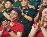 NSND Công Lý, ca sĩ Bảo Trâm hết mình với các thử thách trong 'Chúng tôi chiến sĩ'