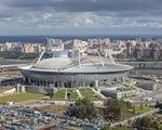 Nga cẩn trọng đón EURO 2020 trong thời dịch COVID-19