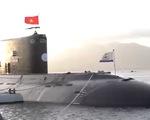 Vinh quang người lính tàu ngầm