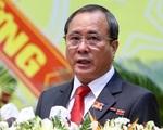 Bộ Chính trị đề nghị kỷ luật Bí thư Tỉnh ủy Bình Dương