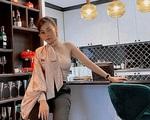 Tăng 6kg cân để đóng phim, Phương Oanh vẫn khiến khán giả mê mệt về vóc dáng