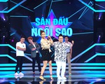 MC Minh Xù tiếp tục đảm nhiệm vị trí host Sàn đấu ngôi sao mùa 2 - ảnh 2