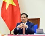 Thủ tướng Phạm Minh Chính cảm ơn Campuchia hỗ trợ ứng phó dịch COVID-19