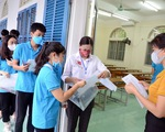 Đảm bảo an toàn phòng dịch, tổ chức thành công kỳ thi tốt nghiệp THPT năm 2021 tại Hà Nội
