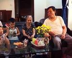 Gia đình - Nơi gắn kết mọi thành viên trong bối cảnh dịch bệnh