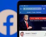 Cựu Tổng thống Donald Trump kiện Facebook, Twitter và Google - ảnh 1