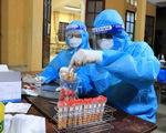 Phú Yên: 151 thí sinh và 15 cán bộ công an phục vụ thi tốt nghiệp THPT nghi nhiễm COVID-19