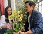 NSND Trung Anh hiếm hoi chia sẻ về con gái rượu giỏi giang