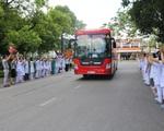 23 nhân viên y tế Quảng Ninh lên đường hỗ trợ TP. Hồ Chí Minh chống dịch