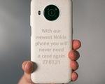 Nokia sắp ra mắt smartphone siêu bền?