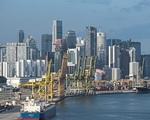 Kinh tế Singapore tăng trưởng 14,3%