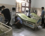 Chuyên gia Bệnh viện Bạch Mai hỗ trợ Đồng Nai điều trị bệnh nhân COVID-19