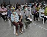 Thái Lan nới rộng khu vực giãn cách chống dịch