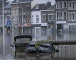 Số nạn nhân tử vong trong trận mưa lũ lịch sử ở Đức và Bỉ tăng lên 170 người