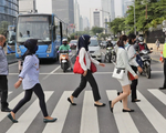 Biến thể Delta kìm hãm tăng trưởng kinh tế của Đông Nam Á