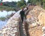 Thừa Thiên - Huế: Đẩy nhanh tiến độ sửa chữa các công trình hư hỏng nặng trước mùa mưa
