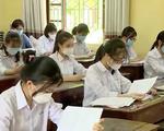 Học sinh Bắc Ninh trở lại trường sau hơn 2 tháng nghỉ phòng dịch