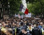Pháp chính thức bước vào làn sóng dịch COVID-19 thứ tư