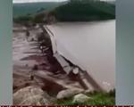 Mưa lớn làm vỡ 2 con đập ở Trung Quốc