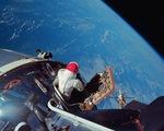 Chuyến bay vào không gian của tỷ phú Jeff Bezos mở đường cho du lịch vũ trụ - ảnh 3
