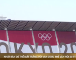 Olympic Tokyo không đem lại lợi ích kinh tế cho Nhật Bản