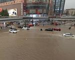 Trung Quốc: Mưa lũ 'nghìn năm có một' gây hậu quả nghiêm trọng bất thường