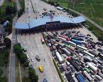 Nhiều cuộc tấn công mạng nhằm vào hệ thống cấp 'luồng xanh' vận tải