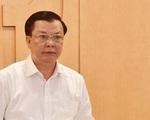 """Bí thư Hà Nội: Lấy hiệu quả thực hiện Chỉ thị 16 làm """"thước đo"""" trách nhiệm người đứng đầu"""