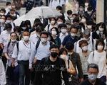 Tokyo có số ca nhiễm mới cao kỷ lục