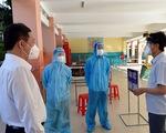 TP Hồ Chí Minh có biện pháp đúng nhưng cách thực hiện chưa nghiêm