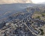 Cháy rừng ở miền Nam Thổ Nhĩ Kỳ khiến 3 người thiệt mạng, hàng chục người phải nhập viện