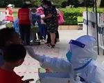 Trung Quốc đối mặt với dịch bệnh nghiêm trọng nhất do biến thể Delta