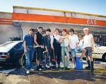 Ca khúc của BTS 'chiến đấu' với nhau tại Billboard