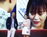 """Phiên bản chia tay """"lầy lội"""" của Mạnh Trường và Phương Oanh trong Cuộc hẹn cuối tuần"""