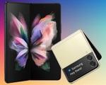 Samsung sẽ ra mắt Galaxy Z Fold 3 và Galaxy Z Flip 3 ngày 11/8