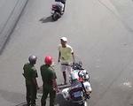Gia tăng tội phạm manh động tấn công chống người thi hành công vụ