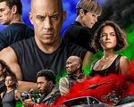Fast and Furious thu về 500 triệu USD trên toàn cầu - phim ăn khách nhất mùa dịch