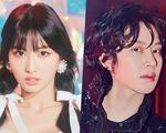 Kim Heechul (Super Junior) chia tay Momo (Twice)