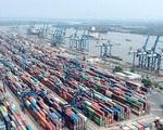 Khuyến cáo các hãng tàu giao nhận hàng hóa tại Tân cảng Cát Lái