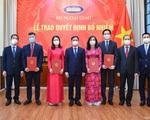 Việt Nam hoàn thành vai trò Chủ tịch AMEM 38 - ảnh 1