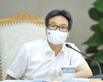 Sẽ ưu tiên thêm 660.000 liều vaccine Astra Zeneca cho TP Hồ Chí Minh