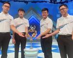 So kè 4 chàng trai xuất sắc lọt Chung kết Đường lên đỉnh Olympia 2021 - ảnh 5