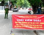 Hà Nội xử phạt 1.212 trường hợp vi phạm phòng chống dịch trên địa bàn quận Đống Đa