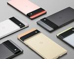 Google trưng bày Pixel 6 và Pixel 6 Pro tại New York - ảnh 1