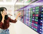 Cổ phiếu họ Vin bứt phá, VN-Index tăng hơn 9 điểm