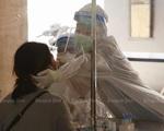 Thái Lan tiếp tục lập kỷ lục mới về số ca nhiễm COVID-19