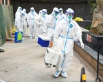 Trung Quốc ghi nhận 20 ca nhiễm COVID-19 sau nhiều ngày gần như không có ca mắc