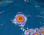 Trung Quốc nâng mức cảnh báo ứng phó bão Chanthu